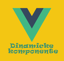 dinamicke komponente