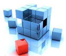 modularno programiranje kocka